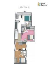 FIRST FLOOR 3D Floor Plan-pdf