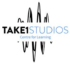 Take 1 Studios logo (1)