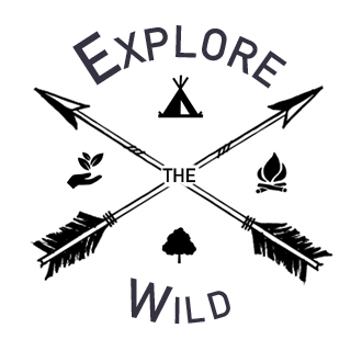 Explore The Wild Logo