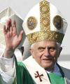 Pope loses
