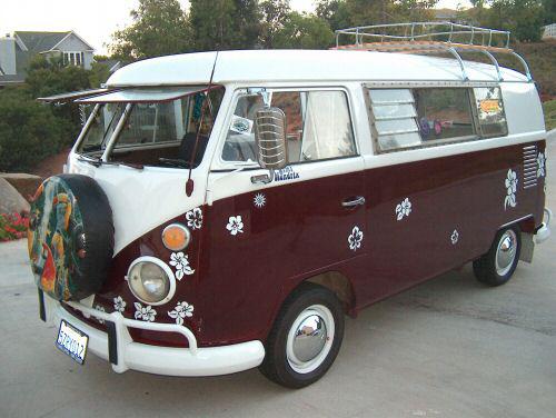 Why won't my van start?