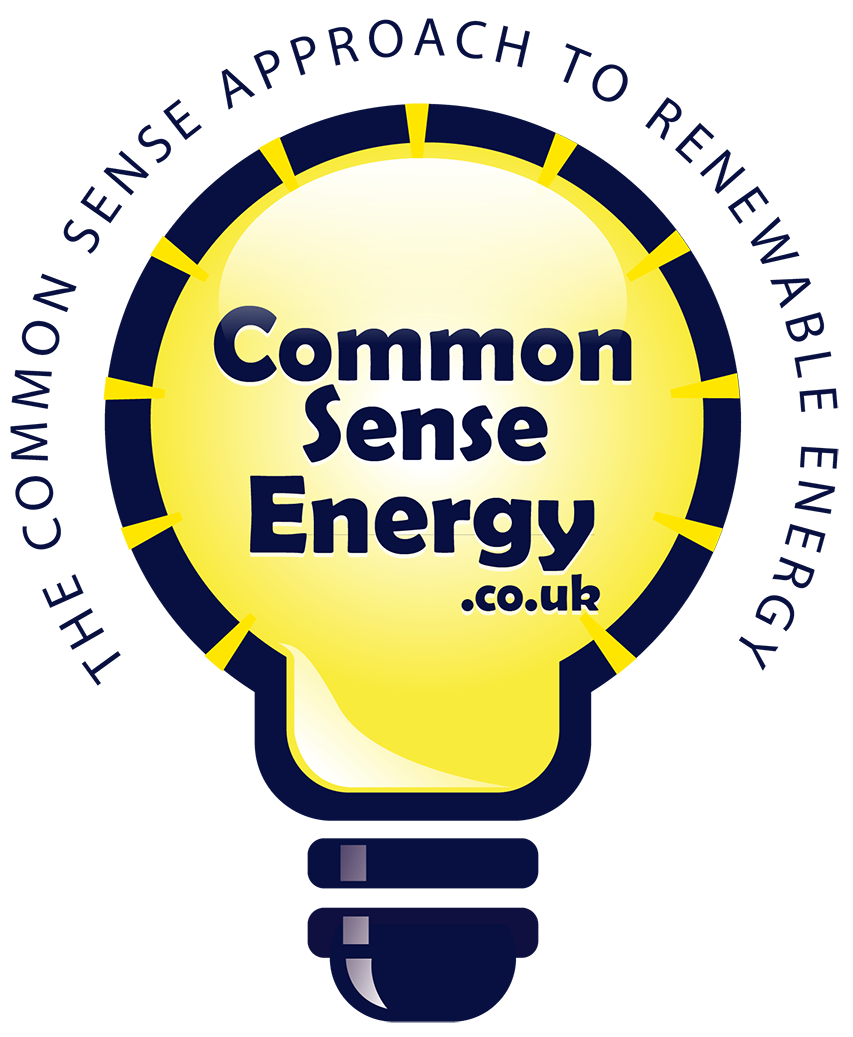 Common Sense Energy