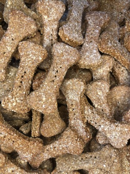 WowDog 1Kg Bulk Bag Dog Treats