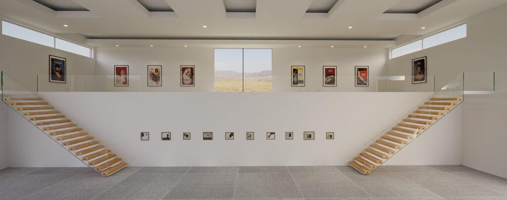 Emperia Virtual art gallery - Maddox Gallery