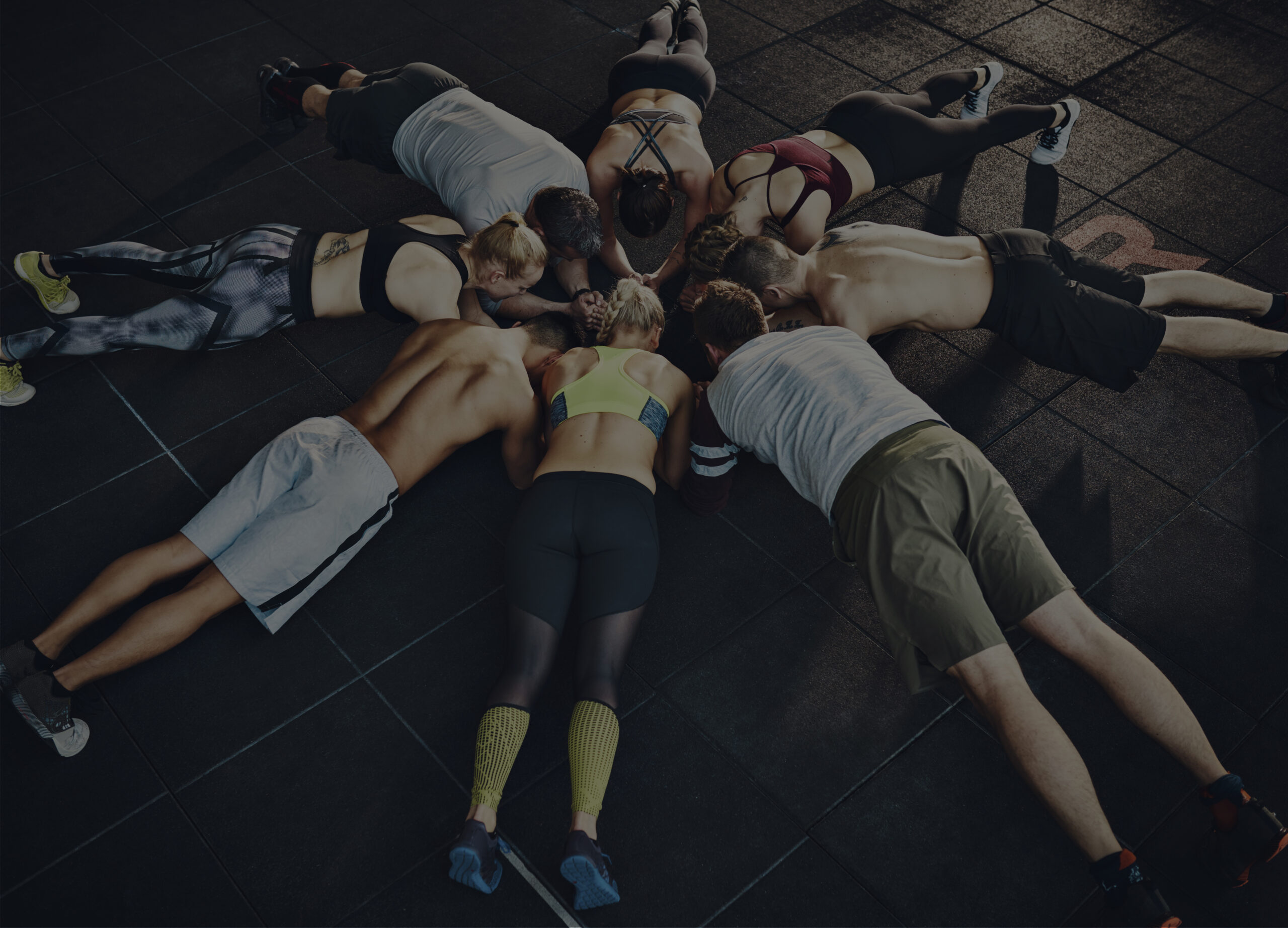 Hamers-group-bootcamp