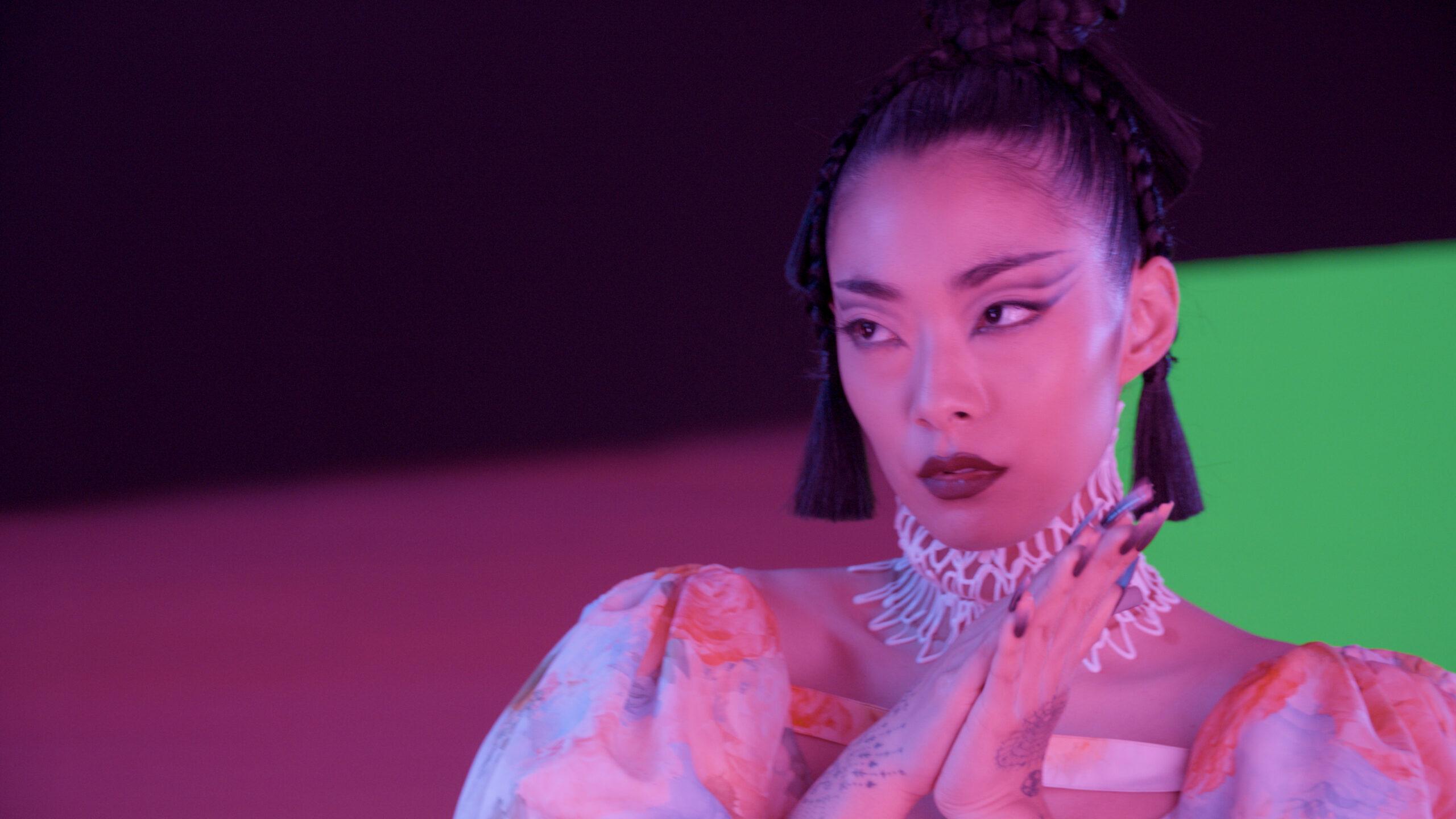 Rina Sawayama (coming soon)