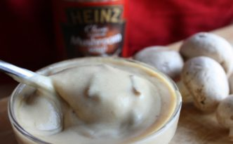 Gluten Free Condensed Mushroom Soup Mix - Substitute