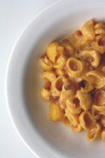 Luxurious Gluten Free Macaroni Cheese