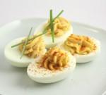 Delicious Gluten Free Deviled Eggs