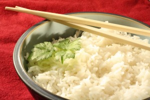 Method for Perfect Rice Every Time