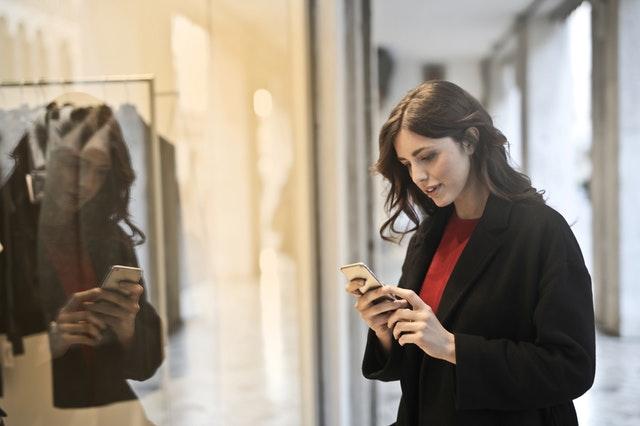 Smartphone Spending