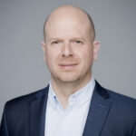 In Conversation: Nico Fischbach, Forcepoint