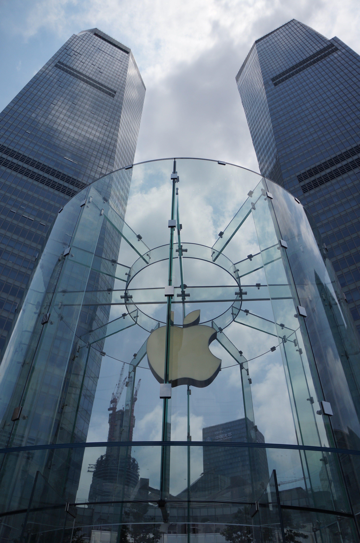 Apple's Revenues