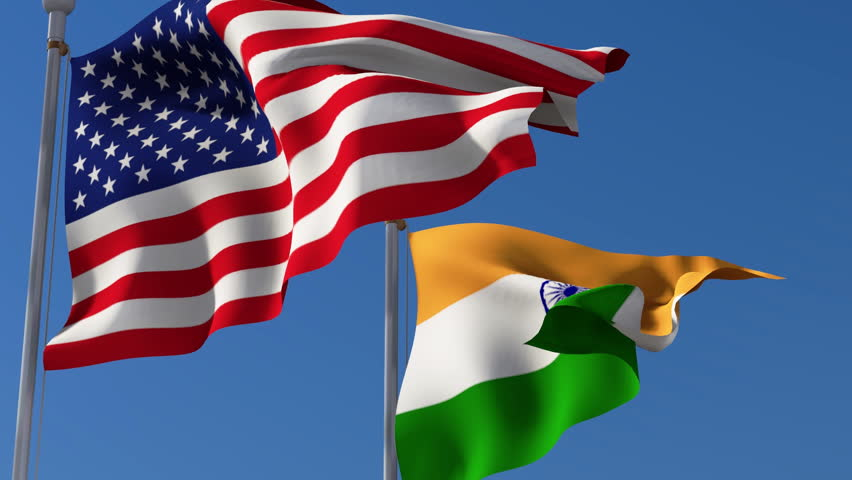 India and the US