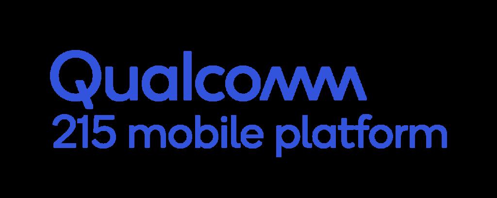Qualcomm 215 Mobile Platform