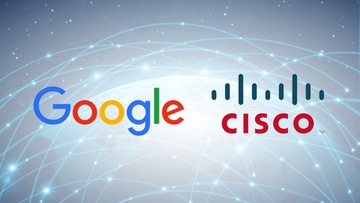 CISCO GOOGLE