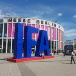 Five Key Tech Trends To Watch at IFA 2019