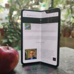Galaxy Fold Review: A Compelling Value Proposition