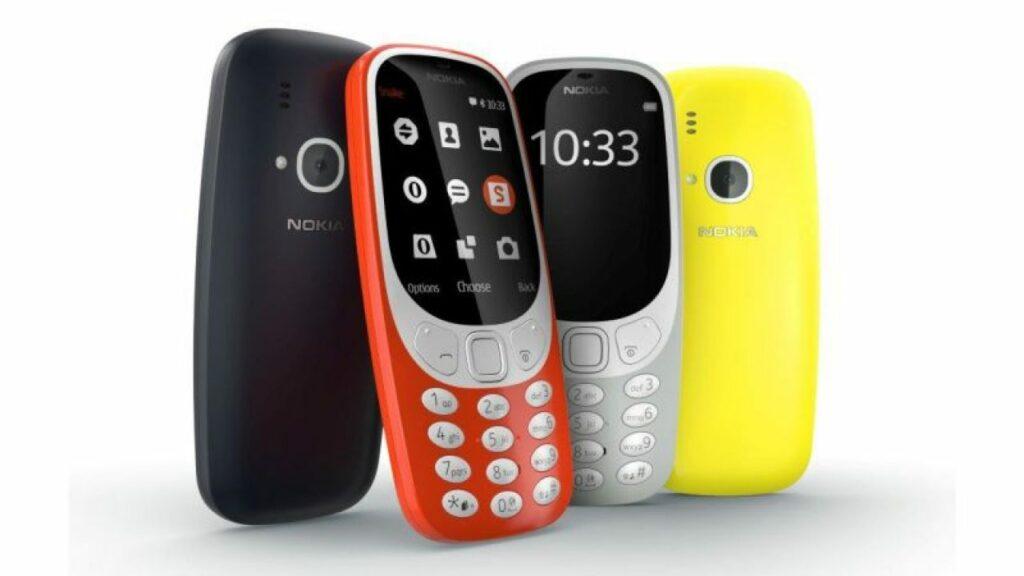 Feature Phones