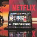 India might be the last frontier for Netflix in the global streaming war