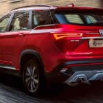 MG Hector –  The Future-Ready Connected Car