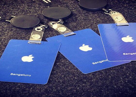 Apple's App Accelerator