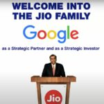 Jio and Google will make a fresh attempt at India's smartphone market
