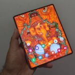 Samsung Galaxy Z Fold2 5G: The foldable future is real