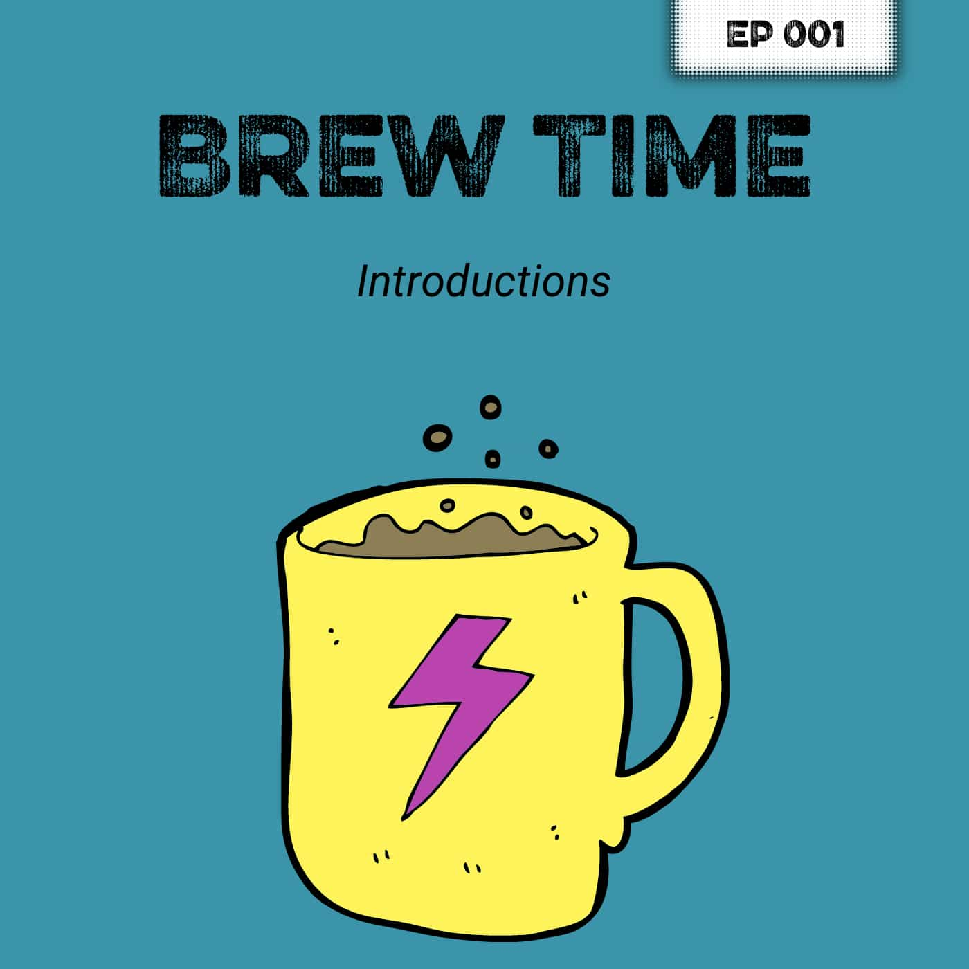 brew time episode 1