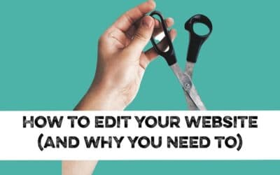 How to review your website and why you need to
