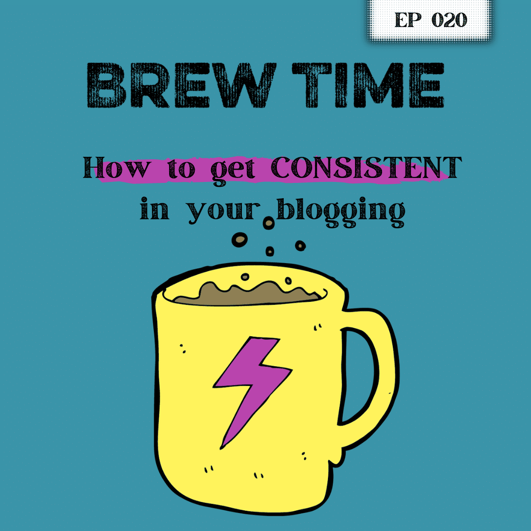 Brew Time Episode 20