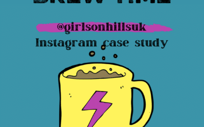 Episode 23 – Ace it on Instagram (when you don't have a blog)