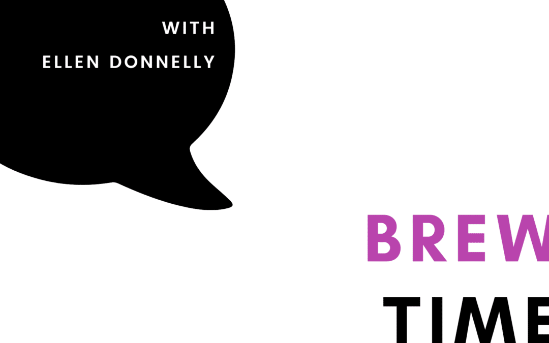 Deep-Thinking Content with Ellen Donnelly