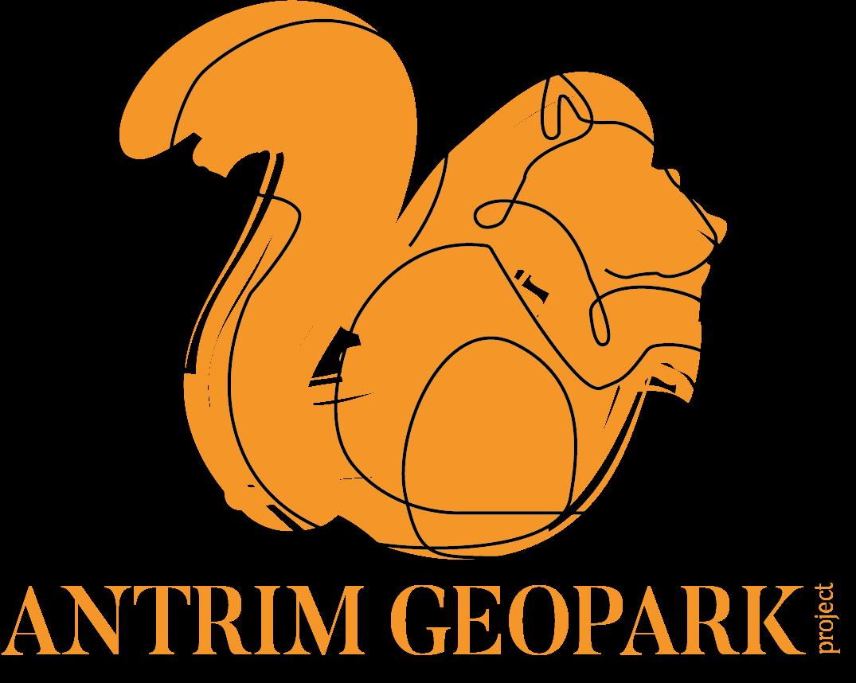 Antrim Geopark