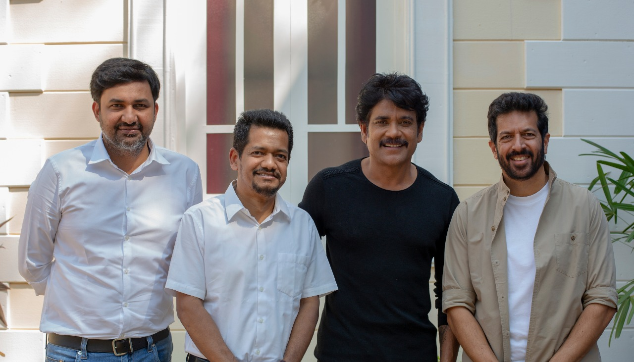 Annapurna Studio comes on board to present the Telugu version of '83'