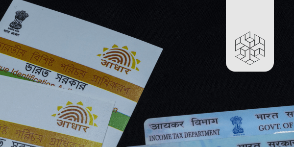 The Aadhaar Solution to India's Financial Exclusion Problem