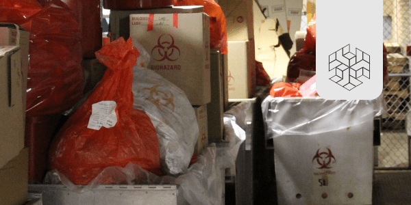 COVID-19 and Biomedical Waste Management