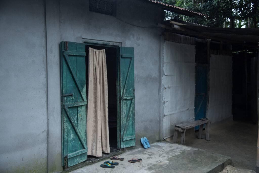 Kismet Ali's House