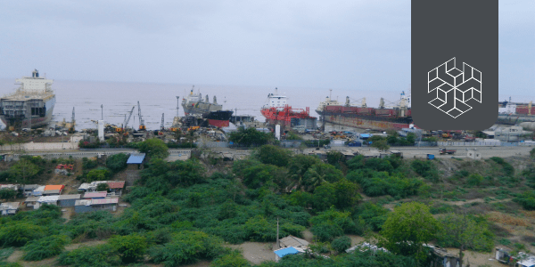 'One Ship, One Death': The Environmental and Ethical Implications of the Ship Recycling Industry