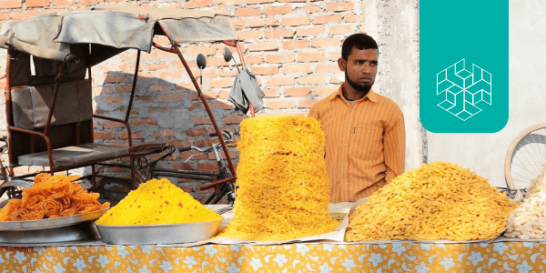 Street Vendors: Outliers of India's Urban Landscape