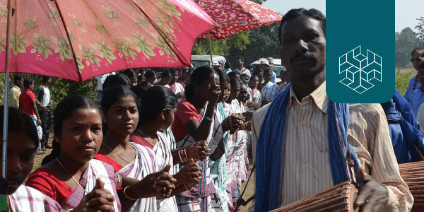 How Inclusive are India's Health Policies?