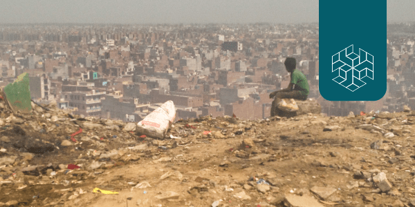 The State of Informal Waste Workers in India
