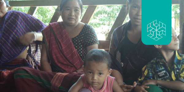 A Question of Citizenship: The Case of the Chakma-Hajong Refugees