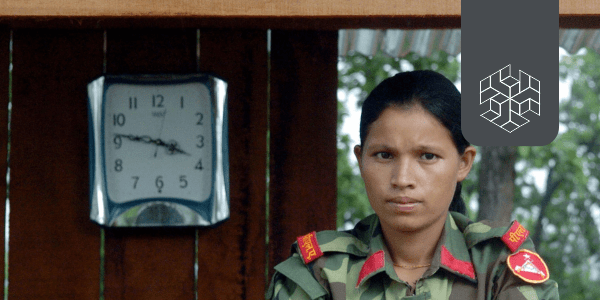 Gender Equality as a Counter-terrorism Measure: The Case of Female Maoists