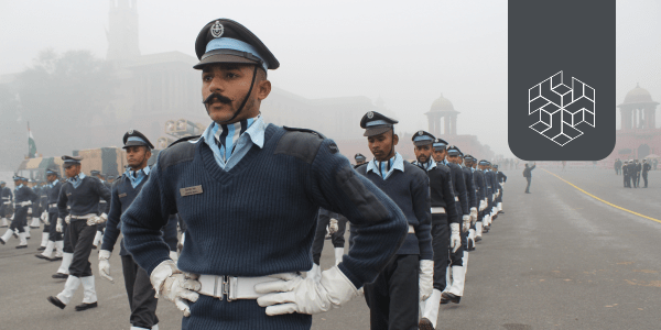 Mental Health in the Indian Armed Forces and the Central Armed Police Forces