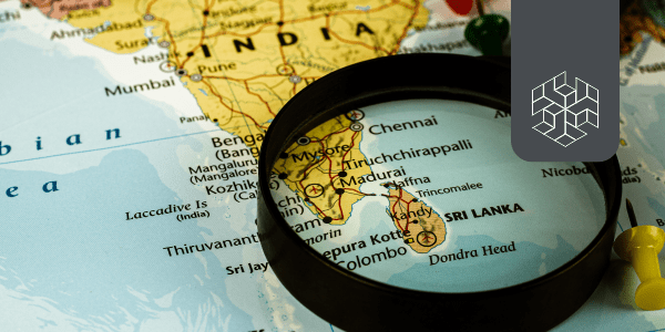 Reorienting India-Sri Lanka Relations Amidst Chinese Expansionism