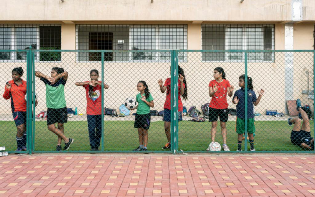 Keeping Score: Chhattisgarh Through its Footballing Culture