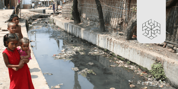 Quality of Life in Informal Settlements: Basic Sanitation 'A Luxury'
