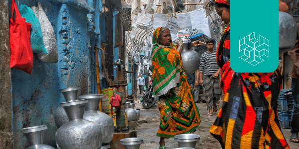 Migration and the Marginalised: Basic Services in Urban Spaces