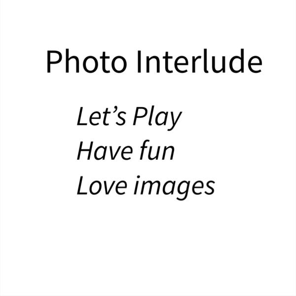 'Show me motion Roger' – Photo Interlude Group Portfolio